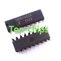 10pcs UDN2982A UDN2982A-T UDN2982AT UDN2982 SOURCE DRIVER IC ALLEGRO DIP-18