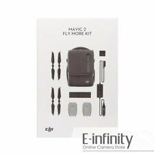 NEW DJI Mavic 2 Fly More Kit (Accessories Kit)