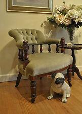 Pine Original Edwardian Antique Furniture