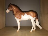 Breyer Horse Collector Club SR Fabio