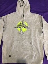 Men's LRG Lifted Research Group Lifted Degenrats Hoody Size XL