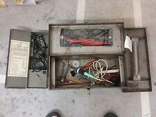 MILITARY Tool kit, Electronic. PN:10650580, NSN:5180-00-610-8177