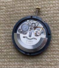 SLAVA Automatic Uhrwerk Kaliber 2472 nos  ungetragen Russland 60er