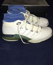 b6873100a26e Style  Basketball Shoes. or Best Offer. Color  White. Air Jordan 17 Size  13.5