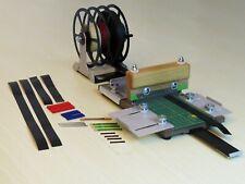 Akkordeon, Werkzeug, Kappmaschine. Video
