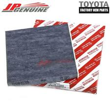 GENUINE TOYOTA LEXUS ES300 GX470 RX330 OEM CHARCOAL CABIN AIR FILTER 87139-YZZ03