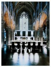 CANDIDA HOFER 'Rijksarchief Limburg Maastricht I, 2003' SIGNED 'Libraries' Photo
