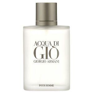 Giorgio Armani Acqua Di Gio (Tester) Cologne for Men 100ml EDT Spray (With Cap)