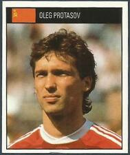 ORBIS 1990 WORLD CUP COLLECTION-#220-RUSSIA-OLEG PROTASOV