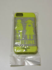 Cover iPhone 5/5S/SE Happiness