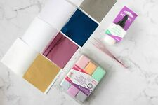 Sculpey Gloss Glaze Polymer Clay Bundle - Pastel Premo+Foils+Tweezers