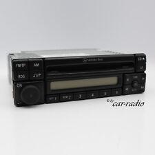 Original Mercedes MF2297 CD-R Special Radio Alpine Becker CD Autoradio Neuwertig