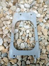 79 80 81 82 83 Datsun Nissan 280ZX Shift Boot Bracket