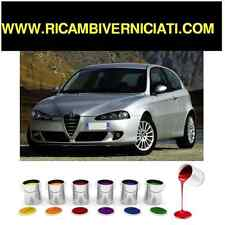 Paraurti Parafango Alfa Romeo 147 II dal 2004 in poi Verniciato