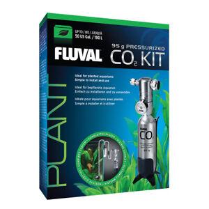 Fluval pressurised CO2 Kit 95g - 17557