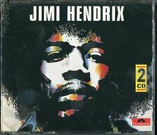 Jimi Hendrix  2 cds box JIMI HENDRIX same © 1988 polydor 837 568-2 west germany
