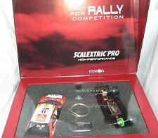 qq SCALEXTRIC PRO 5025  CITROEN XSARA WRC #11   SORDO   MB