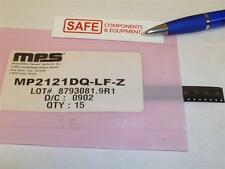 Step-Down Switching Converter MP2121DQ-LF-Z Monolithic Power Systems MPS CA45-12