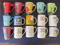 Slogan Gift Mugs Buy 3 for free shipping Hallmark