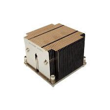 *NEW*Supermicro SNK-P0048P X9 2U+ UP, DP Passive Heatsink 90x90x64 FULL WARRANTY