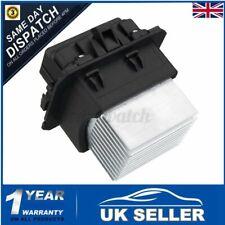 Heater Blower Motor Fan Resistor for RENAULT SCENIC GRAND TWINGO MEGANE TRAFIC
