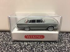 Mercedes-Benz MB 220 S 1:87 Wiking