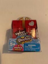 Shopkins Season 11, Family Mini Pack Sweet Cakes Gift Box