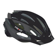 Casco MTB Fahrradhelm Daimor 2 Mountain black matt Gr. 55-59 cm