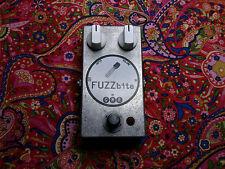 GMR Fuzzbite Handwired Fuzz Pedal (Kit/Fully Assembled) (Mosrite Fuzzrite Clone)