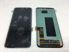 Samsung Galaxy S8 G950 LCD Digitizer Touch Screen No Frame - Heavy Shadow