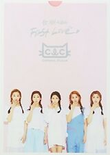 Clc - First Love [New CD] Asia - Import
