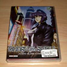 DVD Ghost in the Shell - Stand Alone Complex - Folge Episode 6 von 8 - Neu OVP
