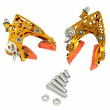 KCNC CB4 Calipers Brake Set (Front & Rear) , Gold
