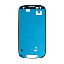 SAMSUNG GALAXY S3 i9300 i9305 LCD GLAS TOUCHSCREEN KLEBEPAD TOUCH KLEBER STICKER