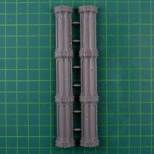 Sector Imperialis Basilicanum Capitals for Columns Warhammer 40k 11410