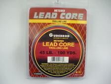 Gudebrod 12 - 45 Lb. 50/100 Yd. Metered Lead Core Fishing Line