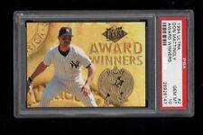 1994 Fleer Ultra BB AWARD WINNERS #02 Don Mattingly New York Yankees PSA 10 !!!