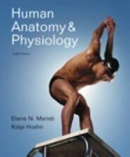 Human Anatomy And Physiology by Elaine N Marieb