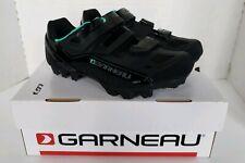 New Louis Garneau Sapphire Women's MTB Shoe: Black 37 US 6.5