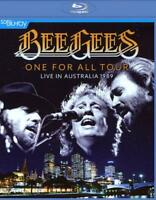 BEE GEES: ONE FOR ALL TOUR - LIVE IN AUSTRALIA 1989 USED - VERY GOOD BLU-RAY DIS