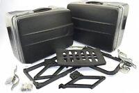 BMW R 45 R 65 248 Bj.1984 - Suitcase side case + case holder