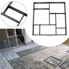 DIY Gießform Pflasterform Betonform Schalungsform Schalung Garten Gehwegplatte