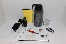 20-Piece Plastic Water Bottle Survival Kit  Emergency Camp & Prepper Gear Kit