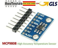 MCP9808 High Accuracy Temperature Sensor I2C Breakout Board CJMCU-9808