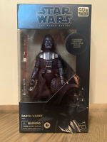 STAR WARS BLACK SERIES CARBONIZED DARTH VADER AMAZON EXCLUSIVE FAST FREE SHIP 🔥