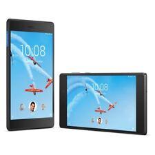 "LENOVO TAB 7 tb-7304f Tableta 7"" 16gb almacenaje 1gb RAM pizarra negro"