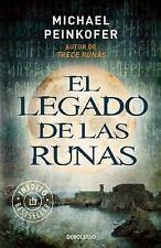 El Legado de las Runas by Michael Peinkofer (2015, Paperback)