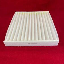 New OE Spec Cabin Air Dust Filter Fits Subaru & Toyota 72880-AJ00A & 87139-0D010