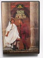 A Funny Thing Happened on the Way to the Forum (DVD, 1966) - G0906