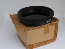 Rare Infrared Filter For SFOM S.F.O.M Lens 4.5 / 300 mm  and 680 681 Camera